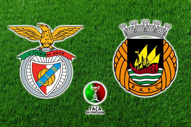 DIRETO | Benfica-Rio Ave