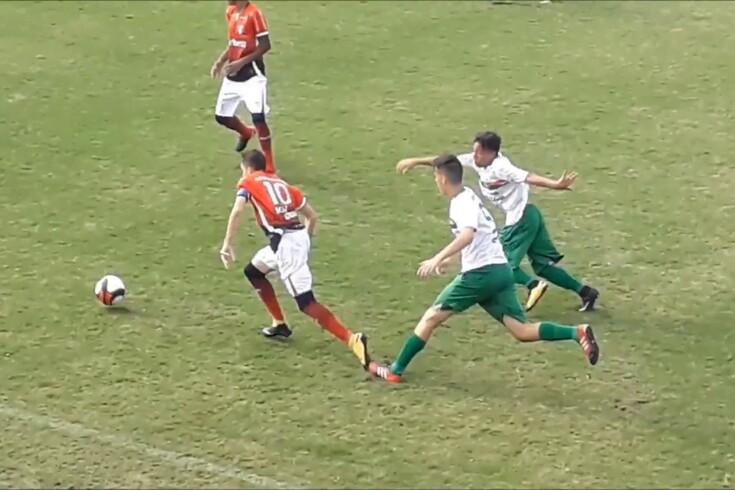 Brasil: médio do Joinville vai treinar à experiência no Sporting