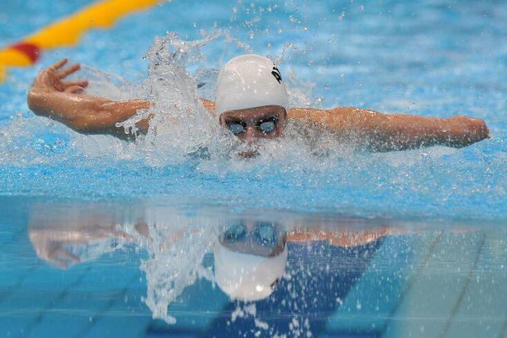 Europeu de natação adaptada na Madeira adiado para maio de 2021