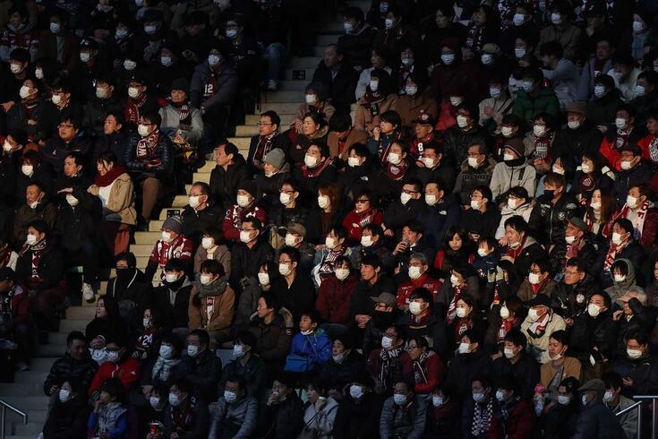 Coronavírus: Federação japonesa suspende todas as provas de futebol até março