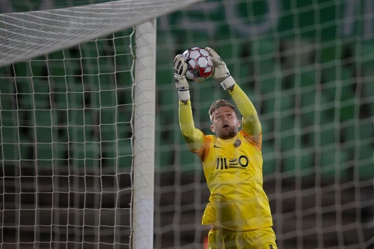 Kieszek vê o regresso a Portugal como uma aposta ganha
