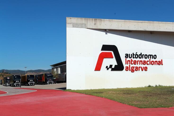 Acessos rodoviários ao Autódromo do Algarve condicionados
