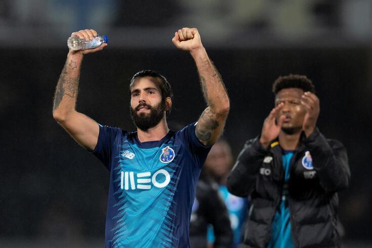 Sérgio Oliveira deixou uma mensagem de esperança