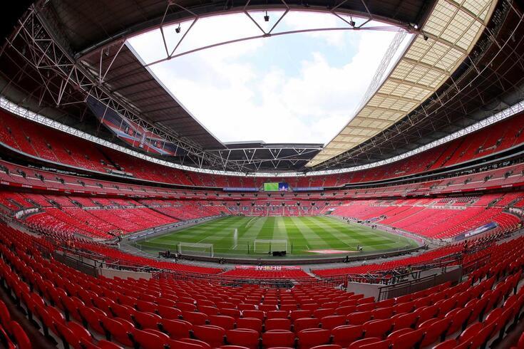 DIRETO | Arsenal-Chelsea na final da Taça de Inglaterra