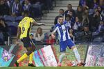 Porto, 23/02/2017 - O Futebol Clube do Porto recebeu esta noite o Portimonense Sporting Clube, no Estádio