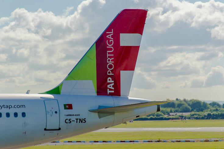 TAP já voa para Nápoles e Tenerife – há viagens a partir de 61€