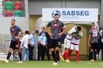 Benfica perdeu na Madeira e Bruno Lage não resistiu