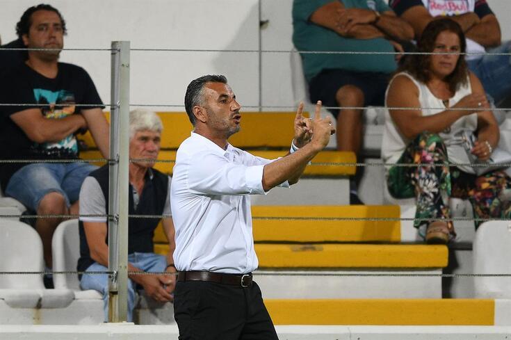 """""""FC Porto? Vamos tentar ser felizes e vamo-nos divertir"""""""