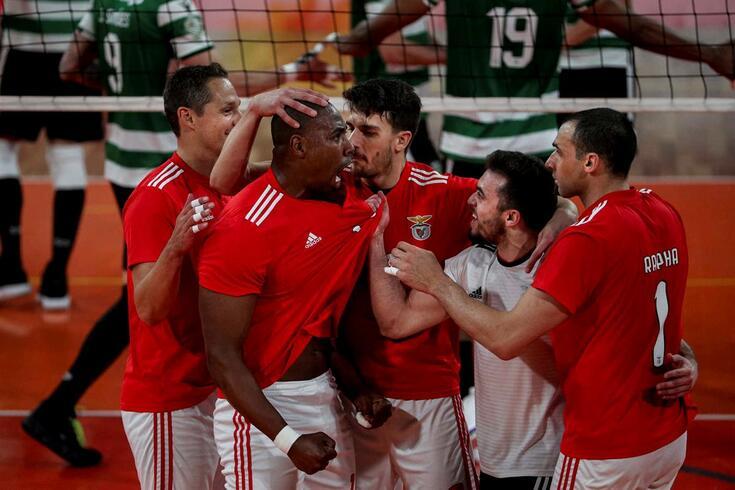 Benfica pode ser campeão em casa do rival