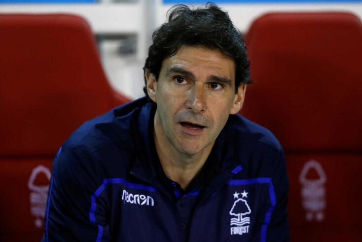 Aitor Karanka está a ser apontado ao Sporting