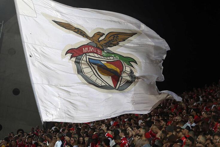 SAD do Benfica não vai a julgamento