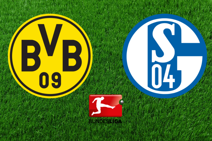 DIRETO | Borussia Dortmund-Schalke 04
