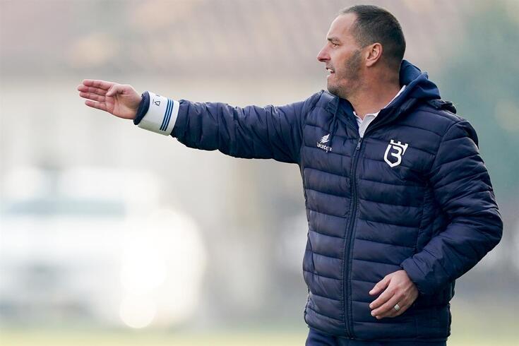 Petit, treinador do Belenenses