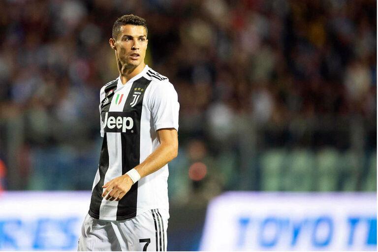 951d6673ee Cristiano Ronaldo não esquece Real Madrid e deixa mensagem antes do clássico