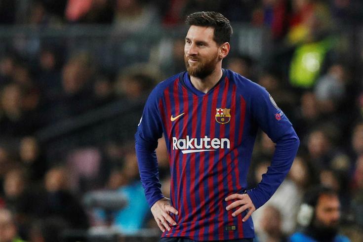 Em Espanha garantem que Messi quer deixar o Barcelona no final do contrato