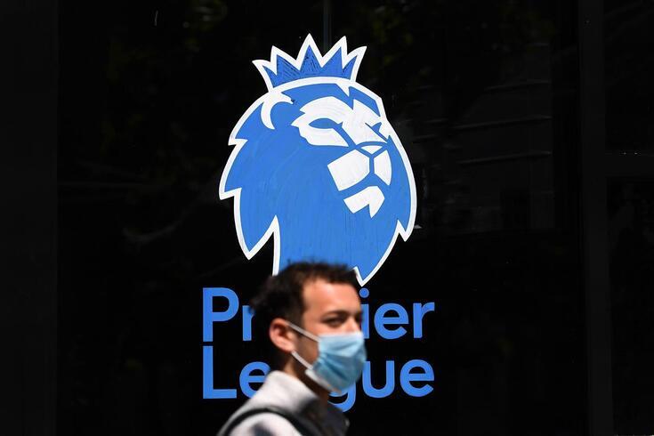 Premier League já não tem qualquer caso positivo