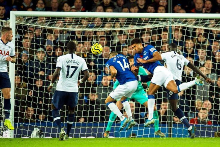 DIRETO | Tottenham-Everton