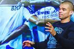 Pepe, capitão do FC Porto, entrevistado por O JOGO