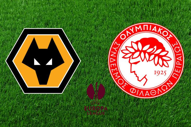DIRETO | Wolverhampton-Olympiacos