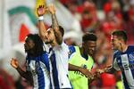 FC Porto é quem mais ganha em casa dos rivais desde a regra dos três pontos