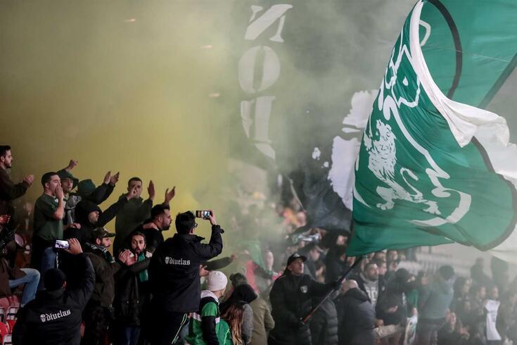 SAD do Sporting anuncia que não pagará juros dos VMOC aos bancos