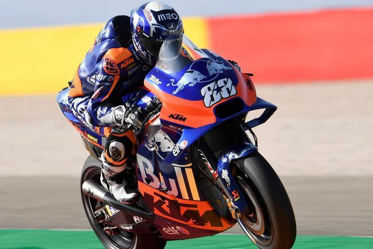 Depois da F1 agora é a vez do MotoGP voltar a Portugal