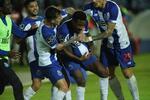 Manafá abriu caminho à vitória do FC Porto nos Açores