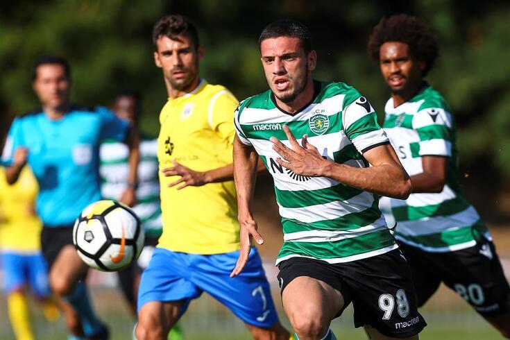 "Merih Demiral a O JOGO: ""Saí do Sporting para ser de elite"""