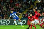 Corona encanta o Inter, que já encetou contactos pelo mexicano