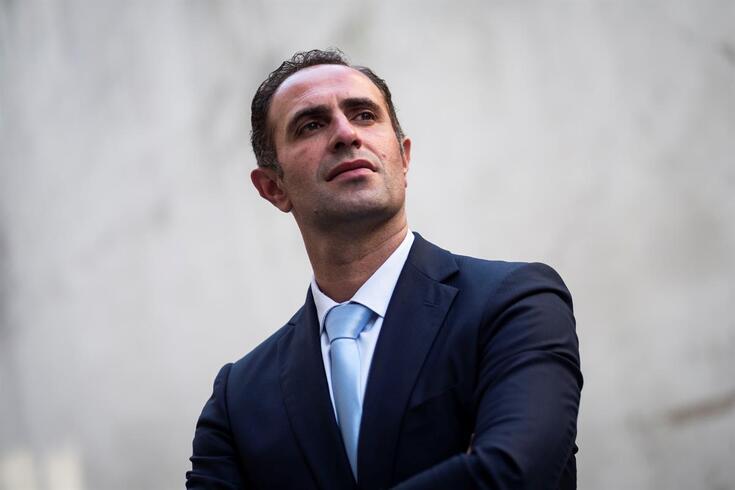 """""""Motonáutica esteve em risco"""", diz presidente da federação com críticas a Augusto Baganha"""