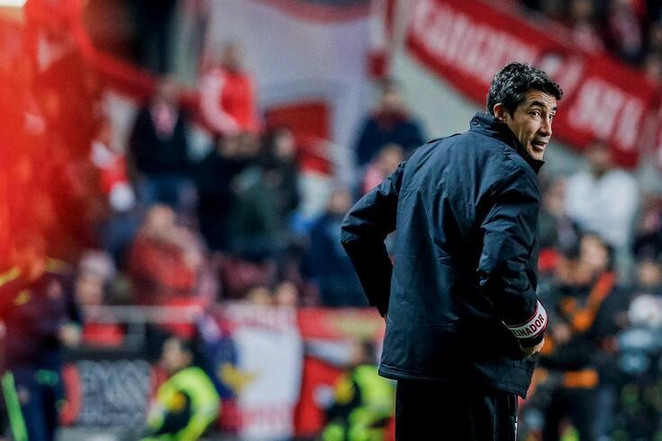 Bruno Lage é para ficar. Os pormenores da decisão de Vieira