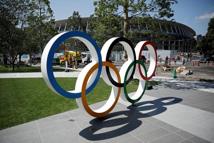 Jogos Olímpicos adiados para 2021