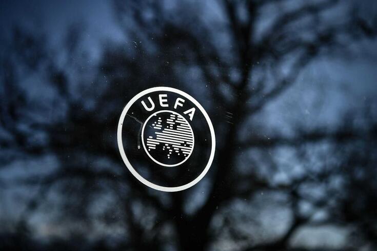 UEFA organiza reunião para decidir futuro das competições