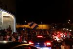 A saída dos jogadores do FC Porto do Dragão foi lenta, muito lenta...