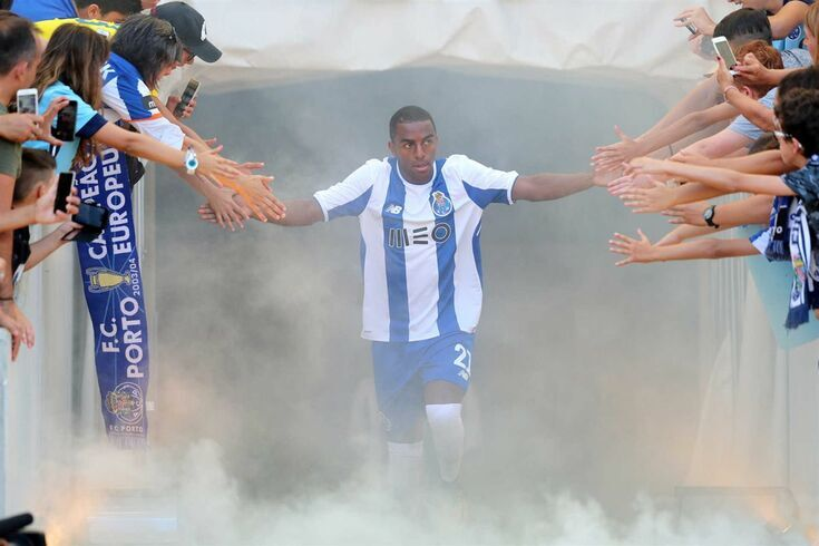 """""""Parecia que tinha sido eu a marcar. Lembro-me de correr para abraçar o Herrera"""""""