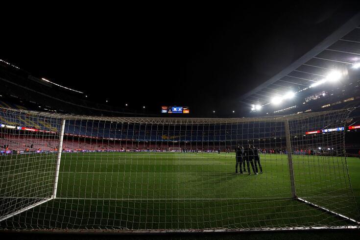 Futebol na televisão: marque na agenda porque há muito para ver Europa fora