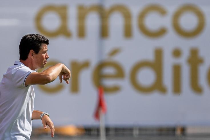 Nuno Manta procura a primeira vitória no campeonato