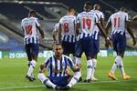 Na primeira jornada, Alex Telles fez dois golos e uma assistência para Sérgio Oliveira