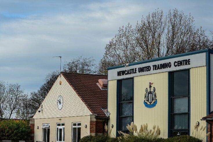 Surto ocorreu no centro de treinos do Newcastle