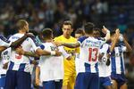 Marchesín feliz com a opção pelo FC Porto