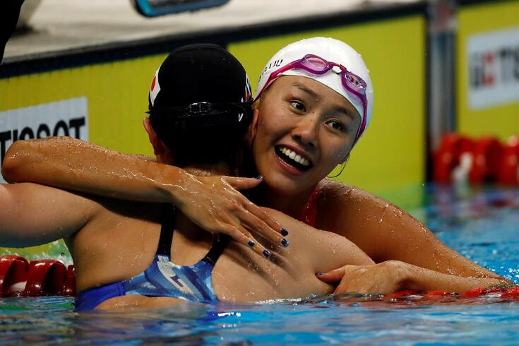 Liu Xiang, recordista mundial