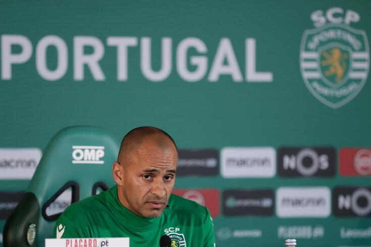 Silas está confiante numa vitória frente ao Benfica