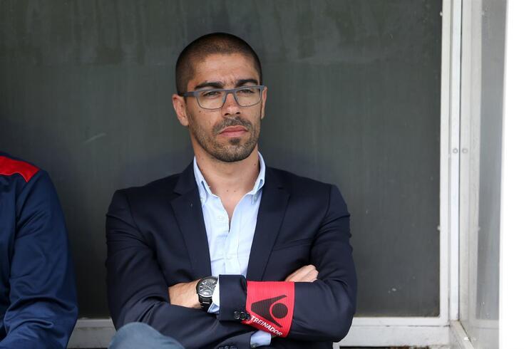 Pedro Ribeiro é o novo treinador do Penafiel