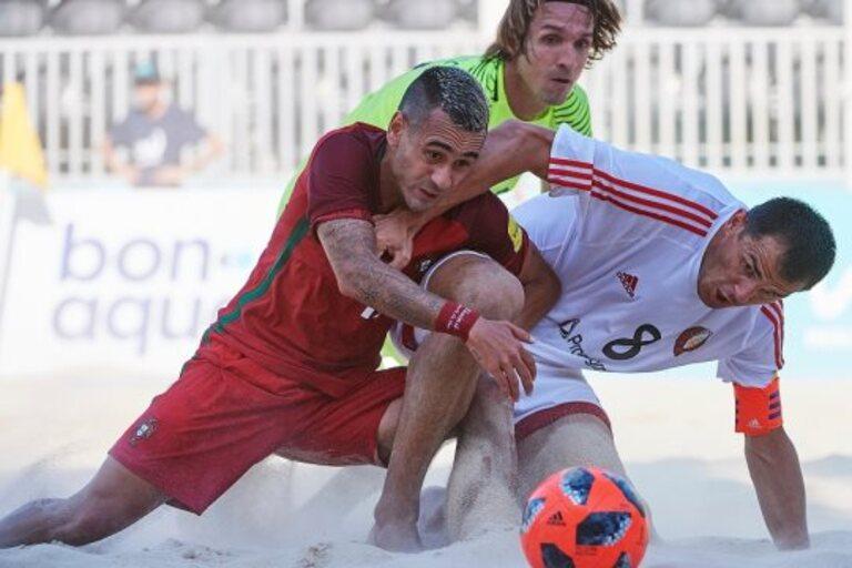 Portugal inicia Liga Europeia com triunfo sobre a Bielorússia 1c3a43b5f0c8d