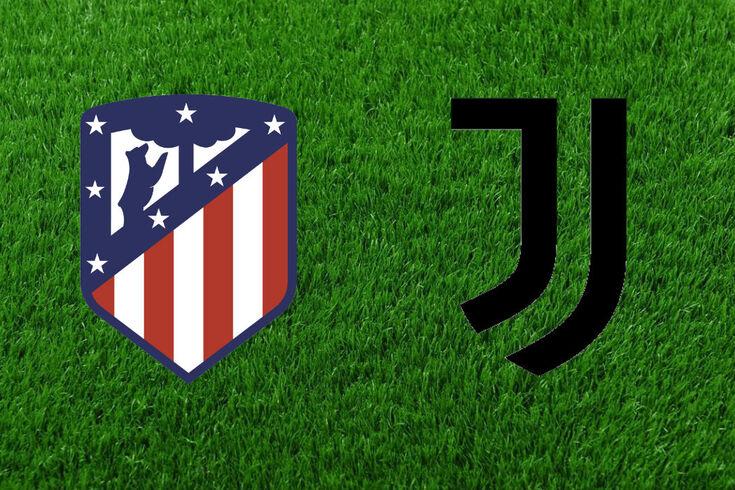 DIRETO | Atlético Madrid-Juventus: Ronaldo e Félix substituídos