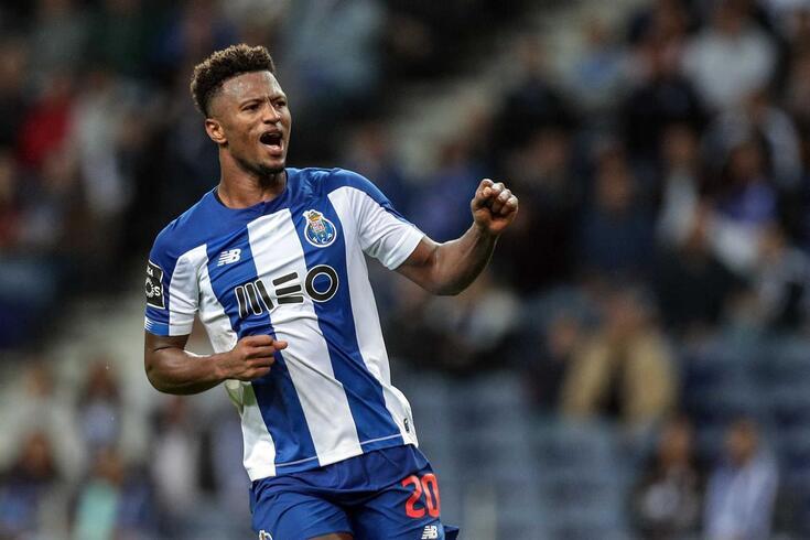 Zé Luís, um caso sério de eficácia na frente atacante do FC Porto