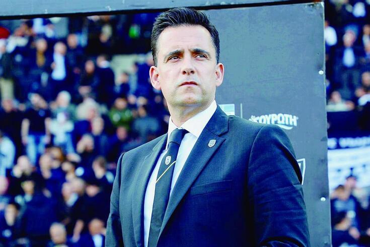 Mário Branco deixou o PAOK e fala em entrevista a O JOGO