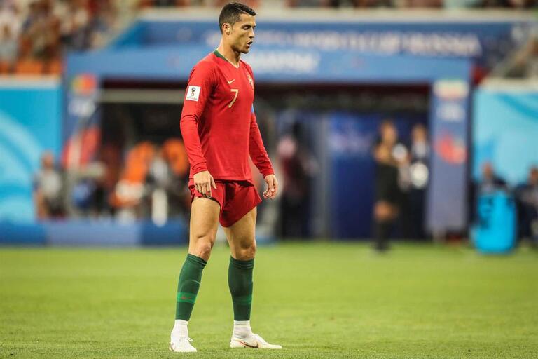 c6c41fc18480b Cristiano Ronaldo não volta a jogar por Portugal em 2018