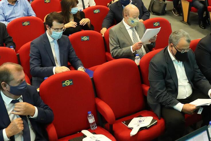 Contas da Liga e permuta de edifício aprovadas em Assembleia Geral