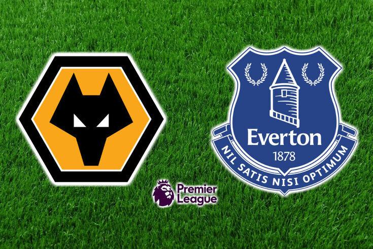DIRETO   Wolverhampton-Everton